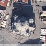 Drezno Google Maps