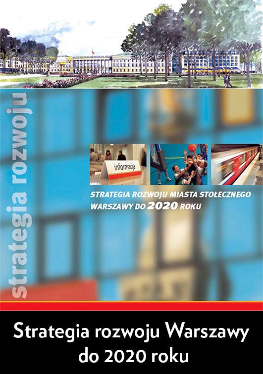 Strategia rozwoju Warszawy do 2020 roku
